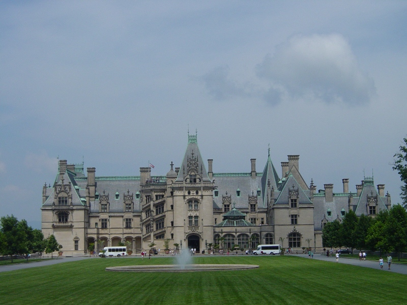 Biltmore - Front View