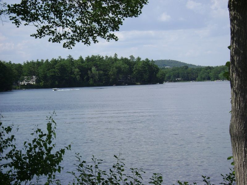 Crescent Lake 2011