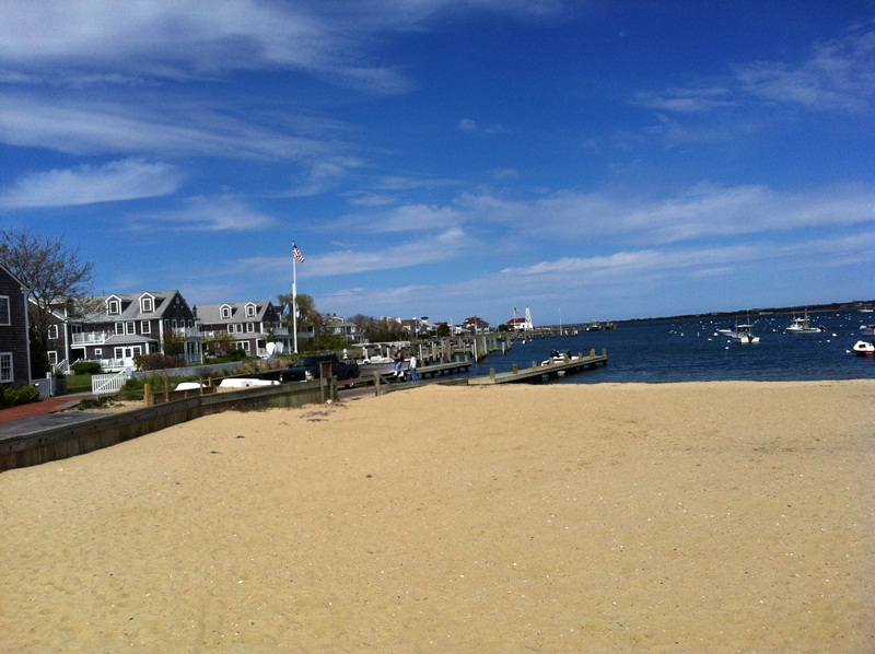 Childrens Beach