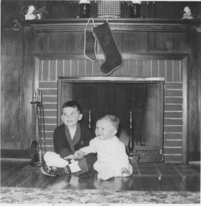 Jay and Larry - 1953 - R2 - cropped