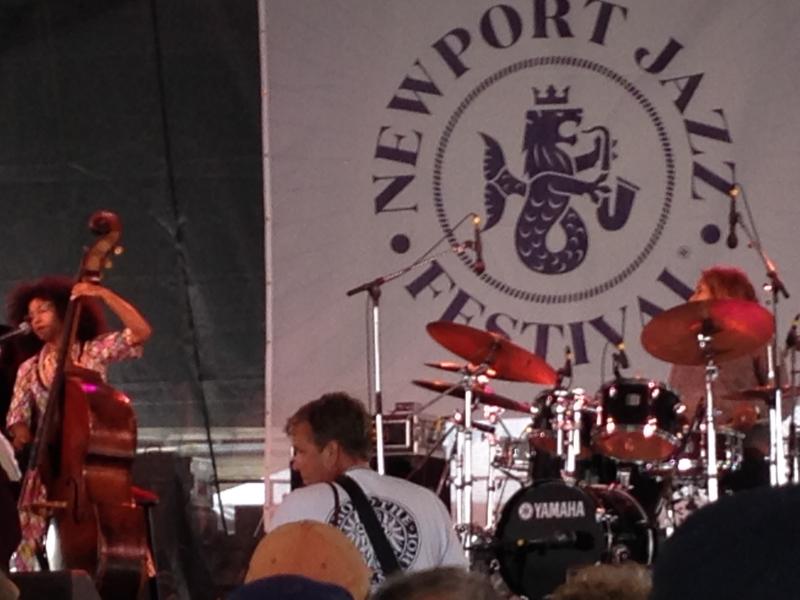 Writer's Notebook - James Rafferty Blog: Jazz