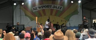 The Jam Jawn - Newport 2021